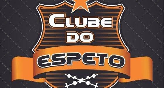 CLUBE DO ESPETO